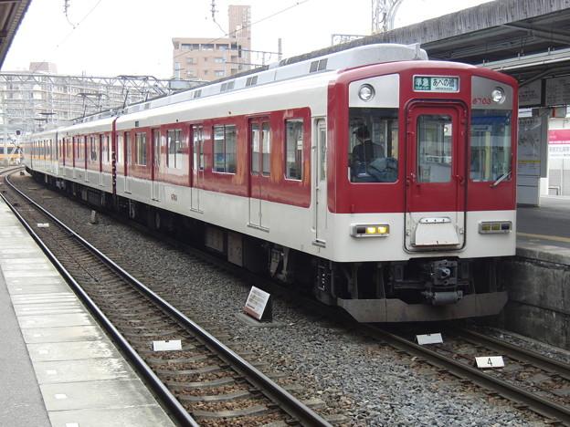 近鉄:6600系(6603F)・6820系(6821F)-01