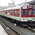 Photos: 近鉄:6600系(6603F)・6820系(6821F)-01