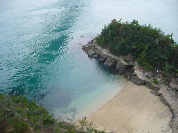 Photos: プライベートビーチ?