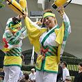C1000げんきいろ隊 - 原宿表参道元氣祭 スーパーよさこい 2011