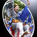 写真: 帯屋町筋_28 - 原宿表参道元氣祭 スーパーよさこい 2011