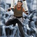 写真: わいわい連_16 - 第11回 東京よさこい 2010