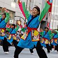 写真: 朝霞翔舞_15 - 第11回 東京よさこい 2010
