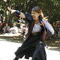Photos: 南中魂道極め組東京支部_12 - よさこい祭りin光が丘公園2011