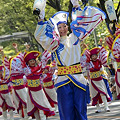 勇舞会_03 -  「彩夏祭」 関八州よさこいフェスタ 2011
