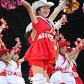 写真: サニーグループよさこい踊り子隊SUNNYS_11 - 原宿表参道元氣祭 スーパーよさこい 2011