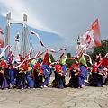 写真: REDA 舞神楽_18 - ザ・よさこい大江戸ソーラン祭り2011
