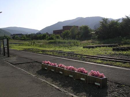 丸瀬布駅8