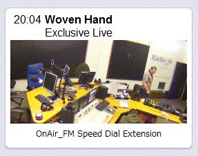 Operaスピードダイヤル・エクステンション:OnAir_FM Speed Dial Extension