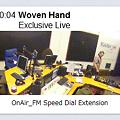 写真: Operaスピードダイヤル・エクステンション:OnAir_FM Speed Dial Extension