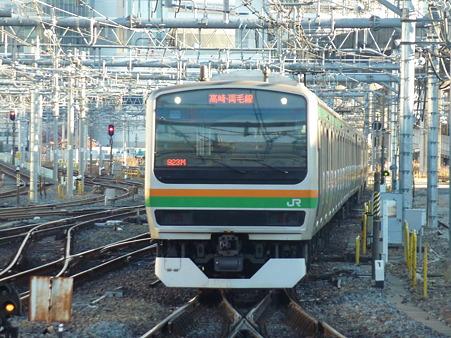 E231系1000番台@大宮駅[3/4]