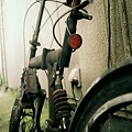 Photos: 乗り捨て自転車