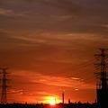 Photos: 日の出写真