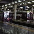 阪急梅田駅 神戸線