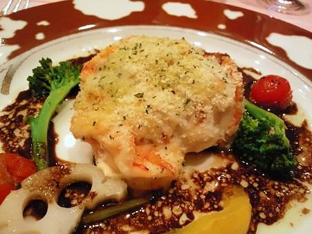 白身魚とかの素敵なやつ@ちびムージャン