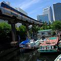 Photos: 芝浦界隈1