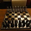 Photos: フリードリヒスハーフェン チェス
