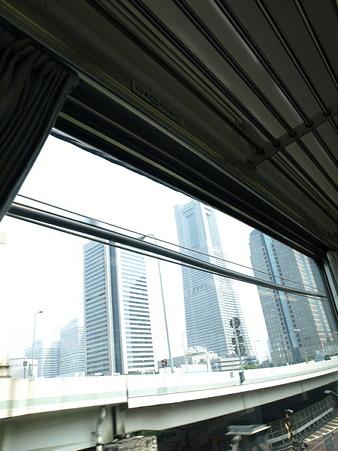 ベイドリーム横濱号車窓15