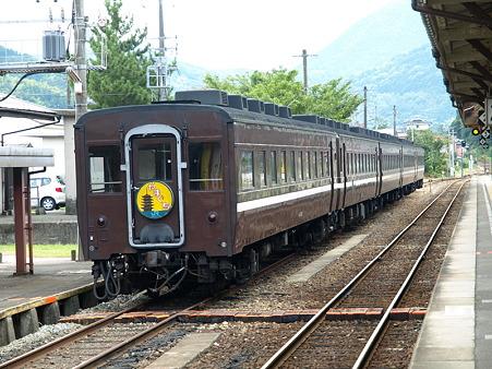 オハ12-703(津和野駅)3
