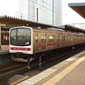 写真: 京葉線205系 ケヨ4&ケヨ10