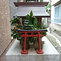 Photos: 稲荷社(台東区池之端) 6