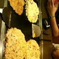 Photos: お好み焼き美味しかったぁ☆