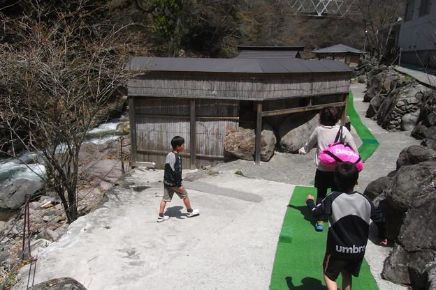 Photos: 女夫渕温泉004