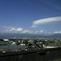 Photos: 2011-04-07の空