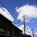 Photos: 2011-07-13の空