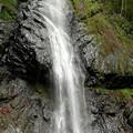 白糸の滝パノラマ