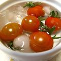 収穫♪プチトマト