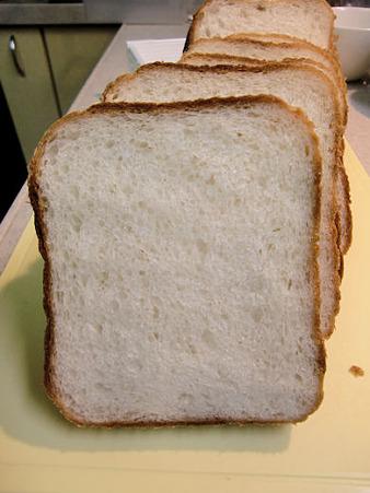 美味しい~パン♪