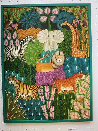 2010年08月01日_P8010412ハイチ・アート展