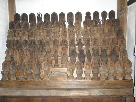 海龍王寺 四国八十八箇所の御本尊