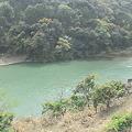 写真: 一ツ瀬川水系一ツ瀬ダムへ1
