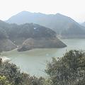 Photos: 一ツ瀬川水系一ツ瀬ダムへ11