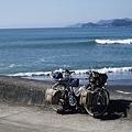 Photos: 紀伊半島の海岸線