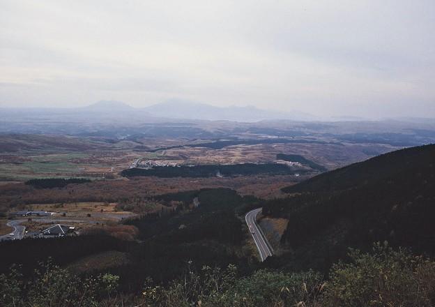 阿蘇 大観峰