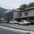 Photos: 上越線 水上駅