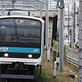 Photos: 209系(6)