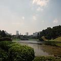 写真: 110908 皇居ラン