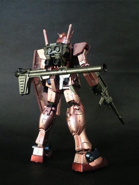 キャスバル専用ガンダム 10