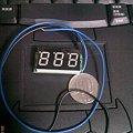 Photos: 電圧計 No.1