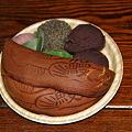 Photos: 土用和菓子