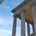 Photos: The Columns