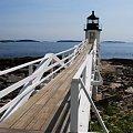 Photos: Marshall Point Light