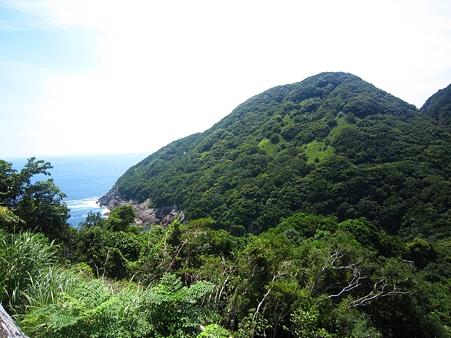 二木島周辺