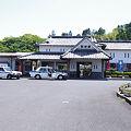 s8312_飫肥駅_宮崎県日南市_JR九