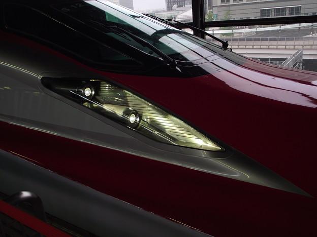 E6のライト-2