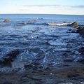 ひたちなか海岸 海その129 CIMG7959